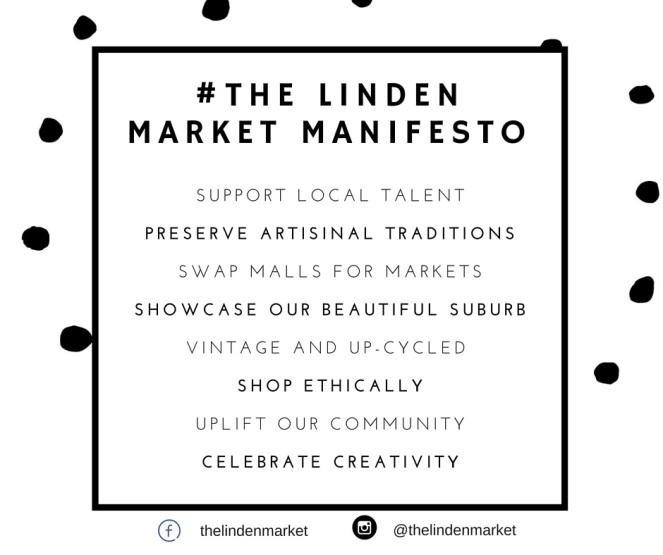 Market manifesto